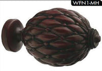 Trax Carlaw Collection Finials - WFN1