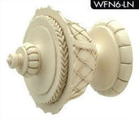 Trax Carlaw Collection Finials - WFN6