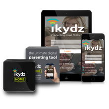 The award winning iKydz Home
