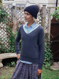 J16 Jumper - Vera Tucci OriginalsItalian Clothing