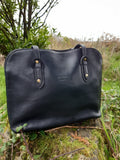 Holly  - Leather Bag HVY01 *Special Offer Select Colours*