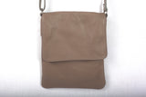 Leather Bag Faye Classic - Vera Tucci OriginalsBags