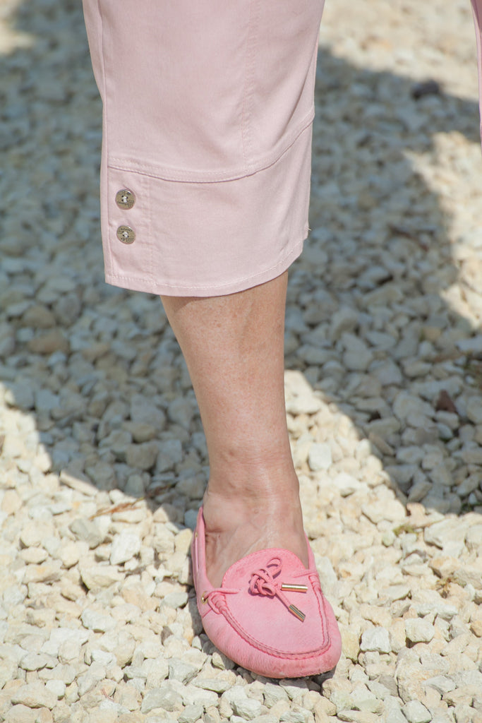 Trousers CAPRICE - SS21 NEW TROUSERS (ADDITIONAL COLOURS) - Vera Tucci OriginalsLondon Clothing ?id=28069323341961