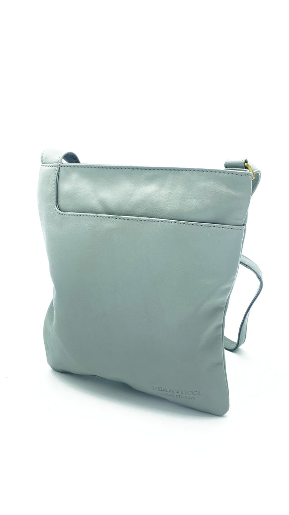 Leather Bag Leigh - Cross Body Leather Bag - Vera Tucci OriginalsBags ?id=28024567398537
