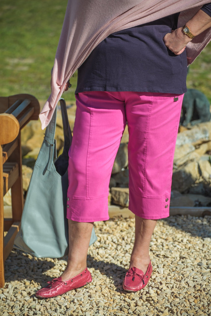 Trousers CAPRICE - SS21 NEW TROUSERS (ADDITIONAL COLOURS) - Vera Tucci OriginalsLondon Clothing ?id=28075224072329