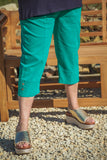 Trousers CAPRICE - SS21 NEW TROUSERS (ADDITIONAL COLOURS) - Vera Tucci OriginalsLondon Clothing ?id=28075223515273