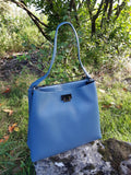 Leather Bag Linette Leather bag - HL-6328 - Vera Tucci OriginalsBags