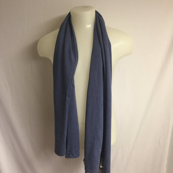 Cashmere Mix Scarf (Large)