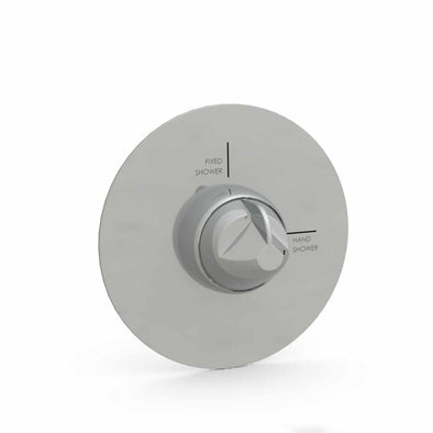50140 - Galvincare Anti-Ligature* OMH Listed Shower Diverter