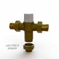 HC160 - Mixing Valve for Intersan Washfountains