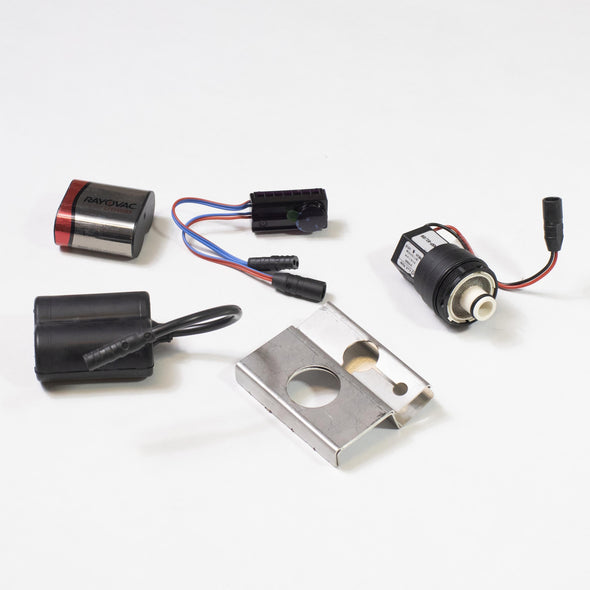KITSPRAYSENS2 - Sensor and Electronics Kit for Intersan Sanispray