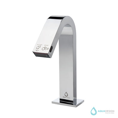OM-1-L - Omnia Water and Soap Sensor Faucet - Free Shipping
