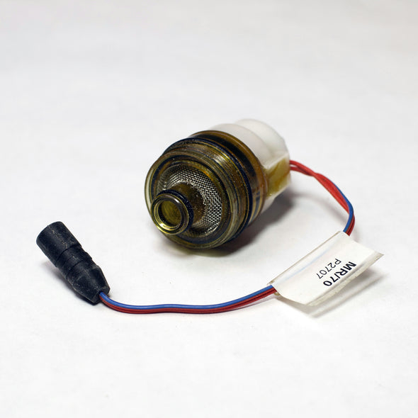 P2707 - 9 Volt Solenoid Valve for Intersan Washfountains
