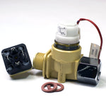 P2712 - Solenoid Assembly for CSO Sanispray and Flotronic