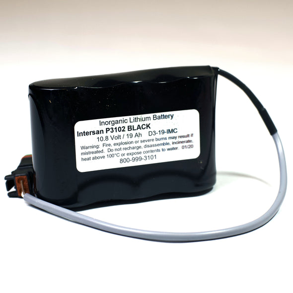 P3102 - 10.8V Battery Pack for Intersan Washfountains