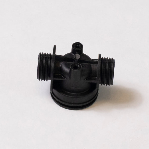 P35007 - Valve Body for Intersan Solenoids with Piezo Activation