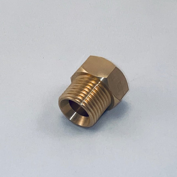 "P498070 - 1/2"" BSP to 1/2"" NPT Adapter"