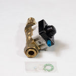 P5020 - Valve for Footrail Operated Intersan Washfountains