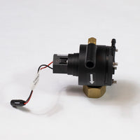 PSE1800M6  - 6V Solenoid Assembly for Intersan Sanispray Washfountain