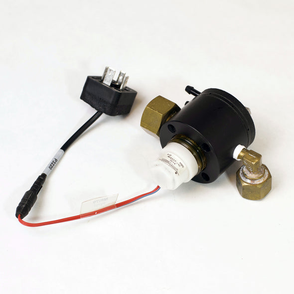 PSE1800 - Solenoid Assembly for Intersan Sanispray Washfountain