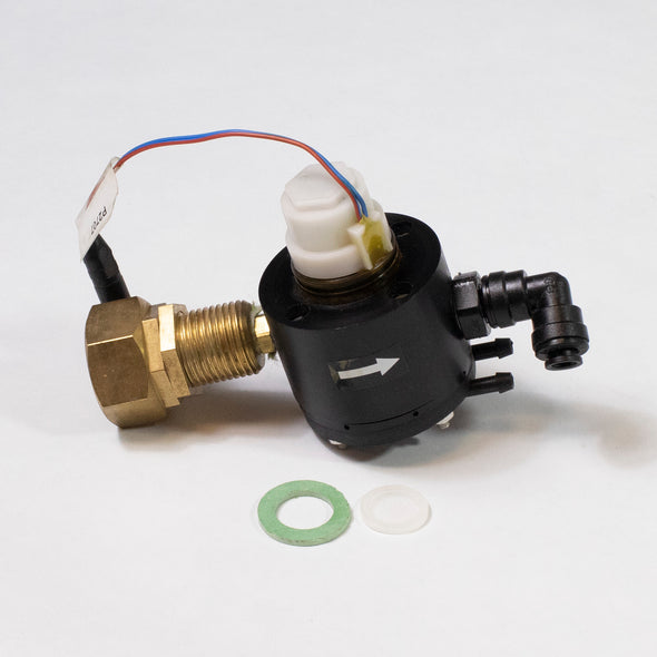PSE1804M  - Solenoid Assembly for Intersan Saniwave Lavatory