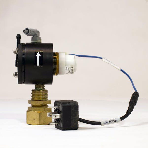 PSE1804  - Solenoid Assembly for Intersan Saniwave Lavatory