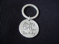Little Scribble Keyring