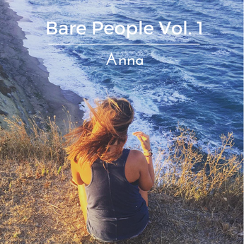 Bare People | Anna