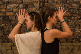 Inner Move and Balance - Embodied Flow™ experts share their practice and upcoming retreat