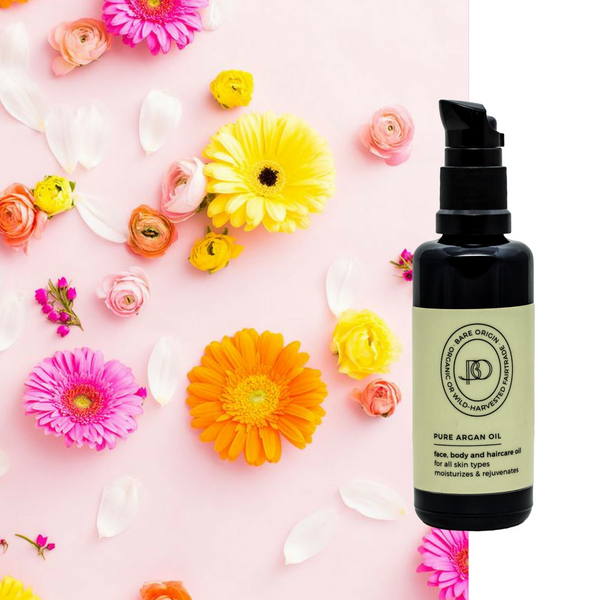 Is rose hip oil the game changer in your skin care routine