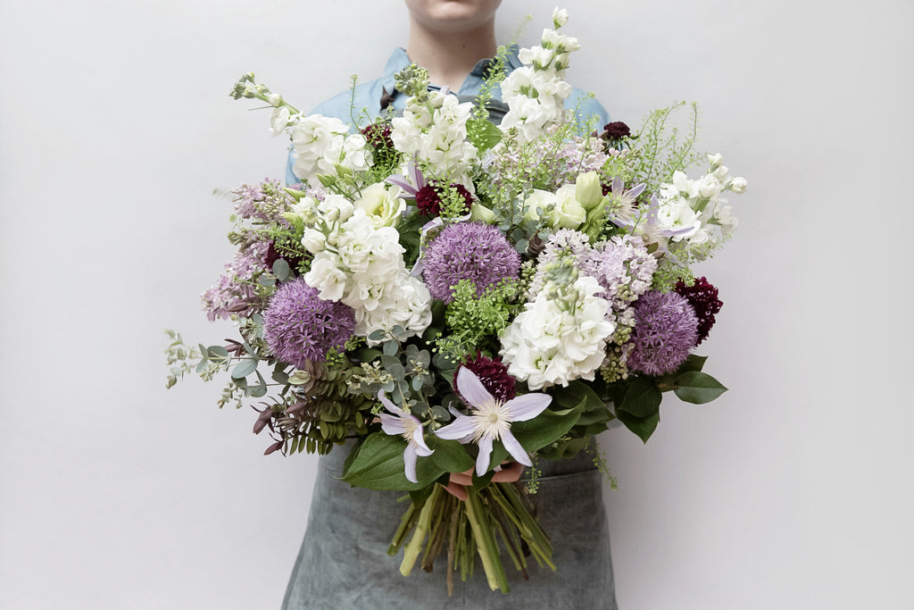 Scented Summer Posy