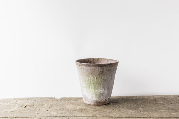 Weathered Pot