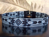 Cherokee Black Diamond Hat Band