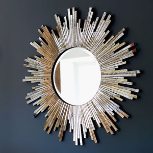 The Mirror Collection from Forest & Co