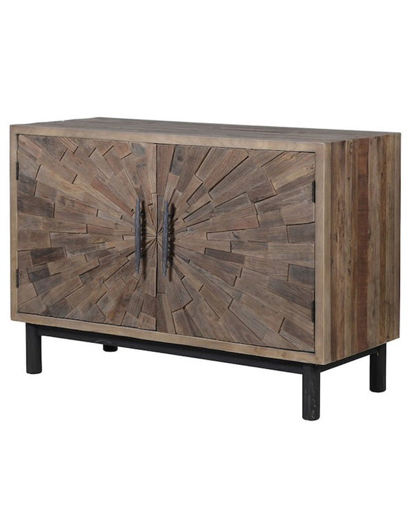 Mosaic Sideboard Cabinet