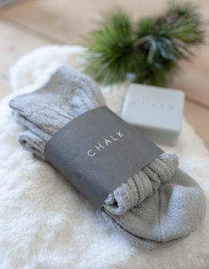 Cosy Socks In Choice of Colours