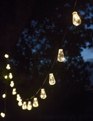 Luces de jardín 'Light The Way'