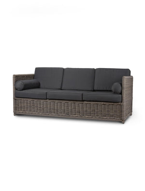Soft Brown All Weather Sofa