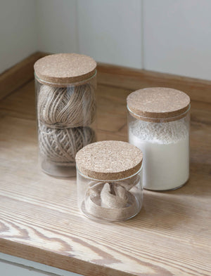 Reusable Eco Jar