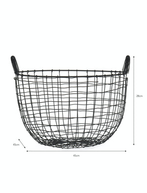 Industrial Wirework Baskets