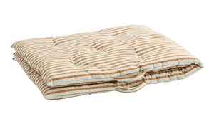 Floral or Striped Danish Cotton Floor Mattress PRE ORDER FEBRUARY