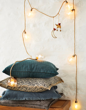 String of Indoor Soft Festoon Lights