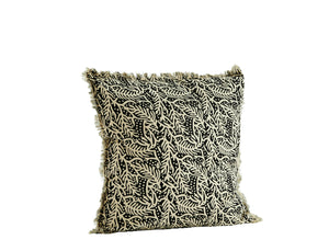 Block Printed Danish Cushions