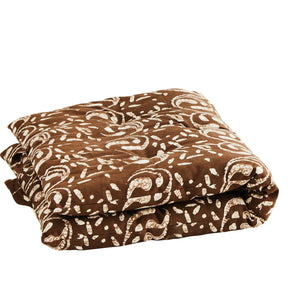 Danish Patterned Seat Mattress