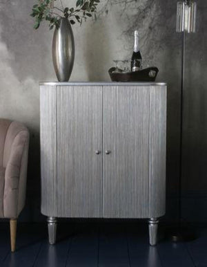 Metal Doored Cabinet