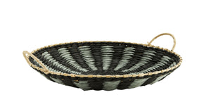 Patterned Woven Bowls