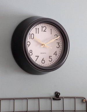 School House Clock