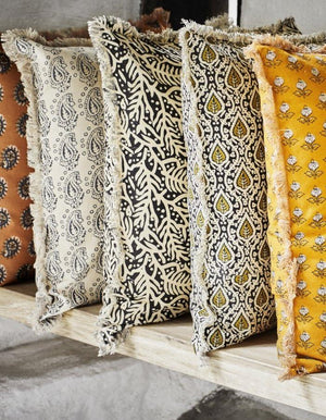 Printed Danish Cushions