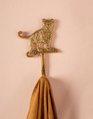 Golden Tiger Hook