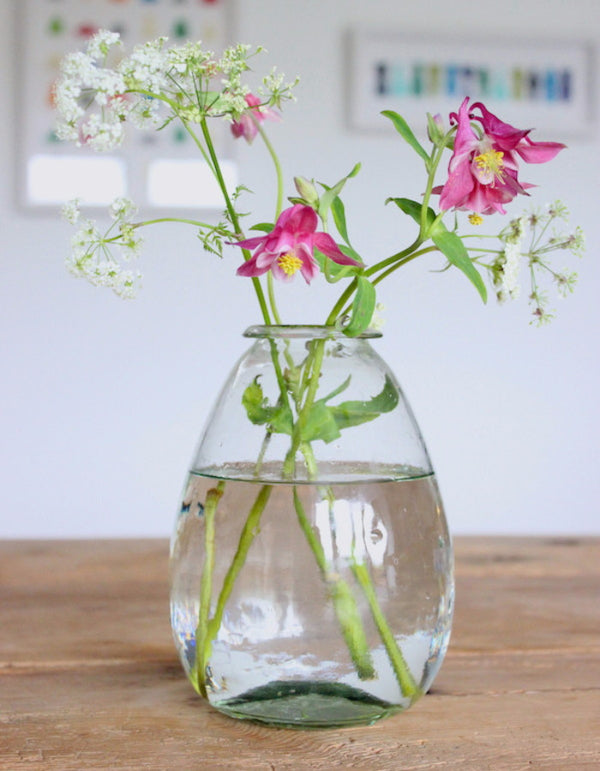Dewdrop Vase - The Forest & Co.